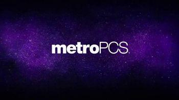 MetroPCS TV Spot 'Cuatro líneas' canción de Oh The Larceny [Spanish] - Thumbnail 1