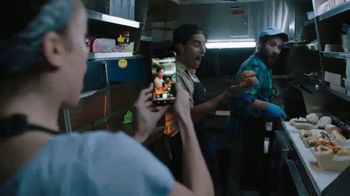 MetroPCS TV Spot 'Cuatro líneas' canción de Oh The Larceny [Spanish] - Thumbnail 6
