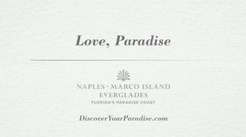 Florida's Paradise Coast TV Spot, 'Fishing in Paradise' - Thumbnail 10
