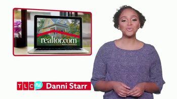 Realtor.com TV Spot, 'TLC Channel: All Things Home' - Thumbnail 3