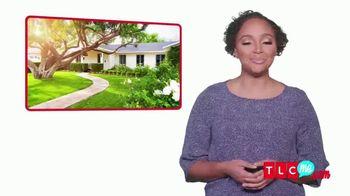 Realtor.com TV Spot, 'TLC Channel: All Things Home' - Thumbnail 5