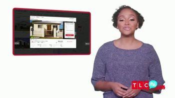Realtor.com TV Spot, 'TLC Channel: All Things Home' - Thumbnail 8