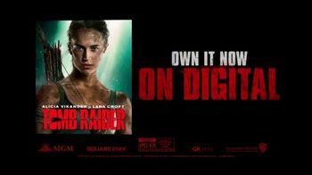 Tomb Raider Home Entertainment TV Spot - Thumbnail 8