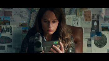 Tomb Raider Home Entertainment TV Spot - Thumbnail 3