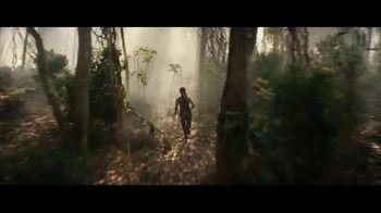 Tomb Raider Home Entertainment TV Spot - Thumbnail 6