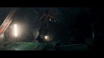 Tomb Raider Home Entertainment TV Spot - Thumbnail 7