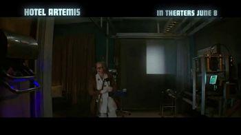 Hotel Artemis - Alternate Trailer 9