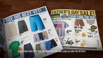 Bass Pro Shops Father's Day Sale TV Spot, 'Target Trap and Shotgun' - Thumbnail 6