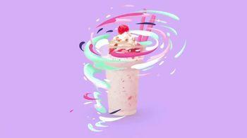 Baskin-Robbins TV Spot, 'Sundae Shakes GOT ME LIKE' - Thumbnail 4