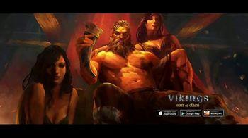 Vikings: War of Clans TV Spot, 'Elegido' [Spanish] - Thumbnail 1
