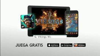 Vikings: War of Clans TV Spot, 'Elegido' [Spanish] - Thumbnail 10