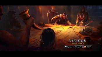 Vikings: War of Clans TV Spot, 'Elegido' [Spanish] - Thumbnail 2