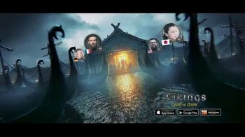 Vikings: War of Clans TV Spot, 'Elegido' [Spanish] - Thumbnail 3