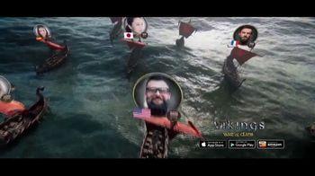 Vikings: War of Clans TV Spot, 'Elegido' [Spanish] - Thumbnail 4