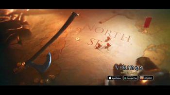 Vikings: War of Clans TV Spot, 'Elegido' [Spanish] - Thumbnail 5