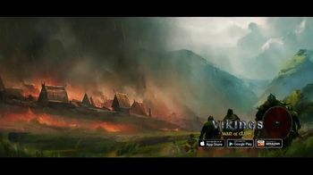 Vikings: War of Clans TV Spot, 'Elegido' [Spanish] - Thumbnail 6