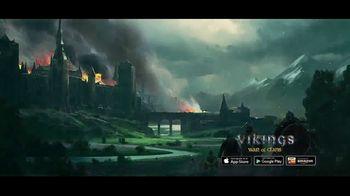 Vikings: War of Clans TV Spot, 'Elegido' [Spanish] - Thumbnail 7
