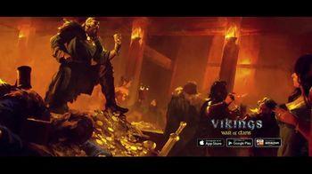 Vikings: War of Clans TV Spot, 'Elegido' [Spanish] - Thumbnail 8