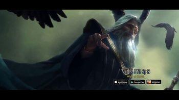 Vikings: War of Clans TV Spot, 'Elegido' [Spanish] - Thumbnail 9
