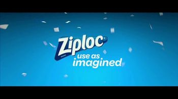 Ziploc TV Spot, 'Find Your Flurry' - Thumbnail 9