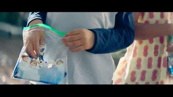 Ziploc TV Spot, 'Find Your Flurry' - Thumbnail 2