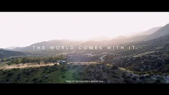 2019 Jeep Cherokee TV Spot, 'World Comes With It: Technology' [T1] - Thumbnail 9