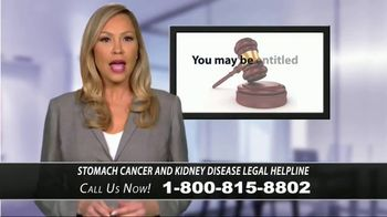 Stomach Cancer & Kidney Disease Helpline TV Spot, 'Proton-Pump Inhibitors' - Thumbnail 5