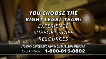Stomach Cancer & Kidney Disease Helpline TV Spot, 'Proton-Pump Inhibitors' - Thumbnail 6