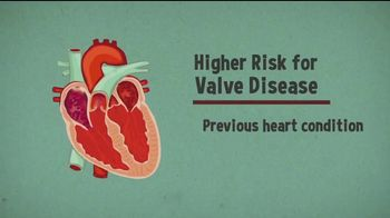 Alliance for Aging Research TV Spot, 'Heart Valve Disease Awareness Day' - Thumbnail 3