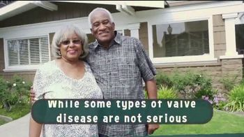Alliance for Aging Research TV Spot, 'Heart Valve Disease Awareness Day' - Thumbnail 4