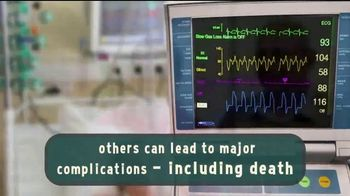 Alliance for Aging Research TV Spot, 'Heart Valve Disease Awareness Day' - Thumbnail 5