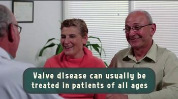 Alliance for Aging Research TV Spot, 'Heart Valve Disease Awareness Day' - Thumbnail 6
