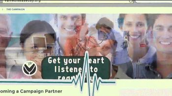 Alliance for Aging Research TV Spot, 'Heart Valve Disease Awareness Day' - Thumbnail 8