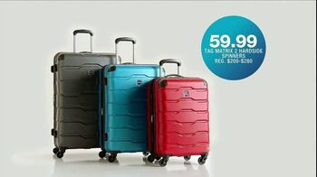 Macy's TV Spot, 'Hundreds of Specials: Sheets, Cookware and Luggage' - Thumbnail 7