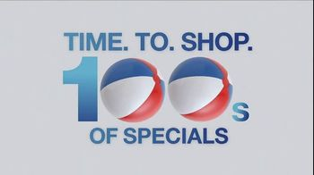 Macy's TV Spot, 'Hundreds of Specials: Sheets, Cookware and Luggage' - Thumbnail 1