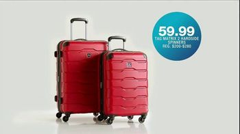Macy's TV Spot, 'Hundreds of Specials: Sheets, Cookware and Luggage' - Thumbnail 6
