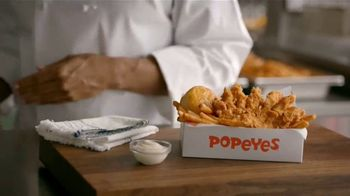 Popeyes Rip'n Chicken TV Spot, 'Arranca' [Spanish] - Thumbnail 2