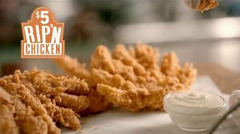 Popeyes Rip'n Chicken TV Spot, 'Arranca' [Spanish] - Thumbnail 5
