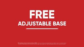 Mattress Firm Memorial Day Sale TV Spot, 'Adjustable Base Makes a Comeback' - Thumbnail 2