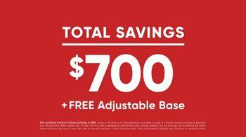 Mattress Firm Memorial Day Sale TV Spot, 'Adjustable Base Makes a Comeback' - Thumbnail 7