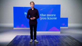 The More You Know TV Spot, 'Diversity' Featuring Tyler Henry - Thumbnail 1