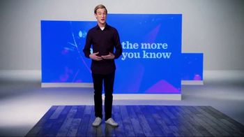 The More You Know TV Spot, 'Diversity' Featuring Tyler Henry - Thumbnail 2