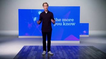 The More You Know TV Spot, 'Diversity' Featuring Tyler Henry - Thumbnail 3