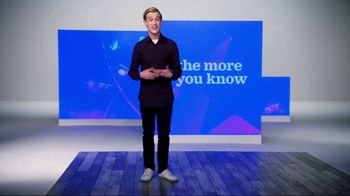 The More You Know TV Spot, 'Diversity' Featuring Tyler Henry - Thumbnail 4