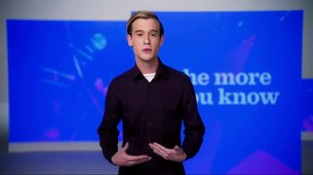 The More You Know TV Spot, 'Diversity' Featuring Tyler Henry - Thumbnail 5