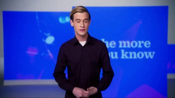 The More You Know TV Spot, 'Diversity' Featuring Tyler Henry - Thumbnail 6