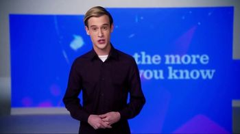 The More You Know TV Spot, 'Diversity' Featuring Tyler Henry - Thumbnail 8
