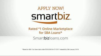 SmartBiz SBA 7(a) Loan TV Spot, 'No Gotchas' - Thumbnail 8
