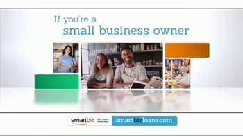 SmartBiz SBA 7(a) Loan TV Spot, 'No Gotchas'
