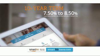 SmartBiz SBA 7(a) Loan TV Spot, 'No Gotchas' - Thumbnail 4